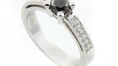 На какие кольца с черным бриллиантом от «Оникс» стоит обратить внимание? | Корабелов.ИНФО image 3