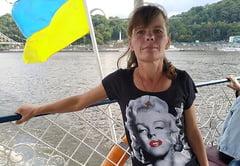 Полиция разыскивает исчезнувшую жительницу Николаева Татьяну Скрипко   Корабелов.ИНФО