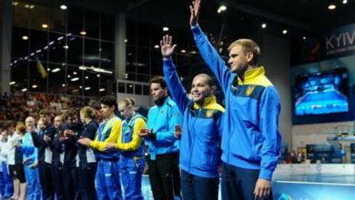 Чемпионат Европы по прыжкам в воду: в сборной Украины - и спортсмены из Корабельного района Николаева | Корабелов.ИНФО