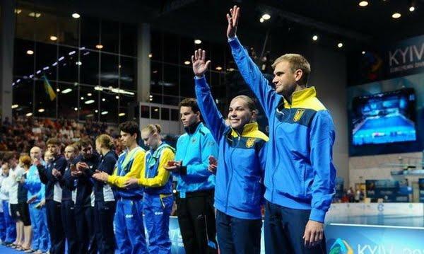 Photo of Чемпионат Европы по прыжкам в воду: в сборной Украины — и спортсмены из Корабельного района Николаева