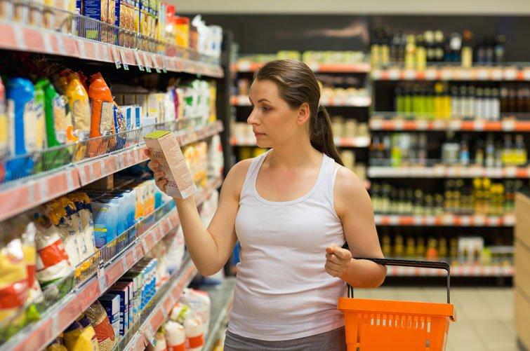 Photo of В Украине заработали новые правила маркировки продуктов