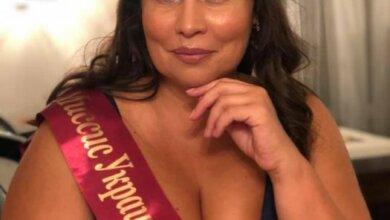 Николаевская бизнес-вумен стала Миссис Украина «Плюс сайз» и поедет на конкурс в Индию | Корабелов.ИНФО image 1