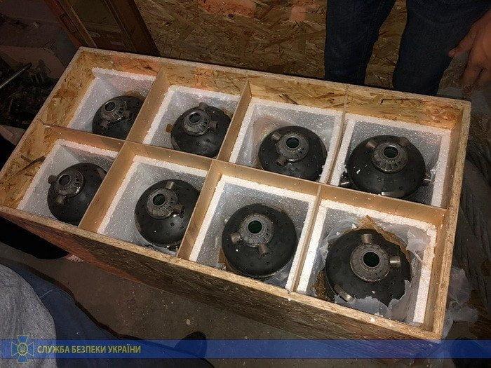 Photo of СБУ выявила хищения военного оборудования с «Зори» на сумму 7 млн грн