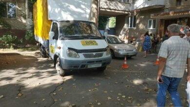 В  Николаева в упор стреляли в водителя такси из-за места на парковке   Корабелов.ИНФО