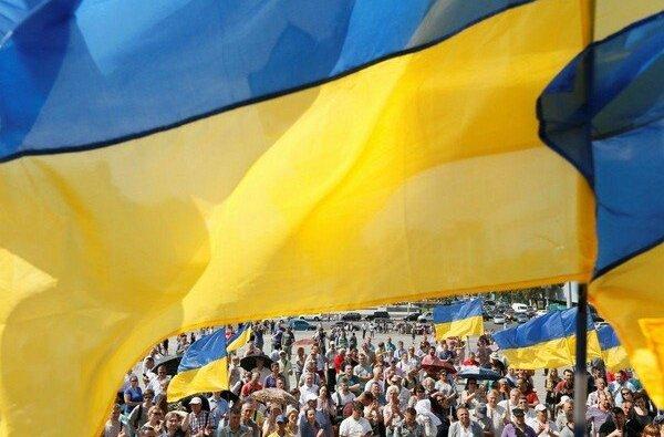 День украинского флага в Николаеве: куда пойти, история праздника | Корабелов.ИНФО