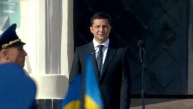 Наш сосед отобрал двух детей, - Зеленский сравнил Крым и Донбасс с украденными детьми (видео) | Корабелов.ИНФО