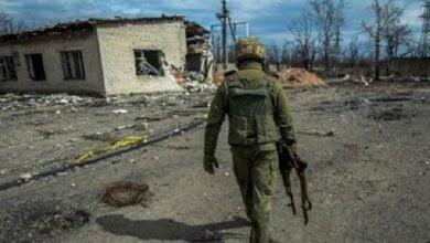 25 августа на Донбассе в результате обстрелов боевиков погиб украинский военный   Корабелов.ИНФО
