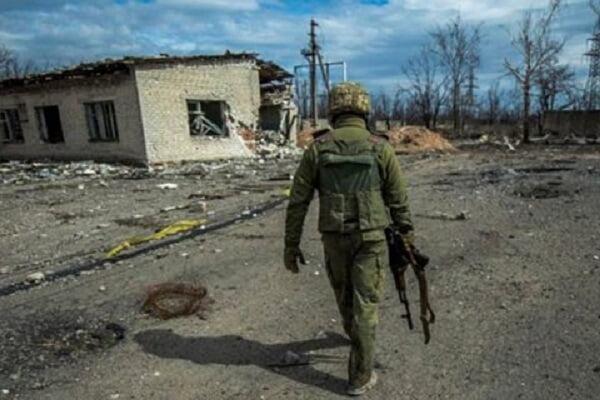 Photo of 25 августа на Донбассе в результате обстрелов боевиков погиб украинский военный
