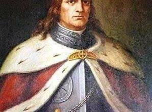 Портрет великого князя Вітовта