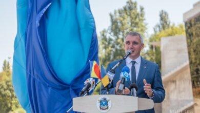 """Сенкевич и """"синяя рука"""""""