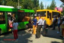 Photo of В жару водители «зеленых» автобусов отказываются включать кондиционеры, – николаевцы