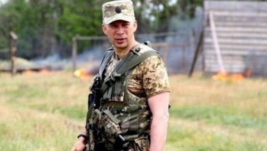 Зеленский сменил командующих Объединенных сил и Сухопутных войск | Корабелов.ИНФО