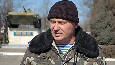 Экс-командир николаевской 79-й бригады назначен первым замом командующего десантных войск Украины | Корабелов.ИНФО