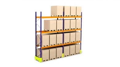 Удобная система хранения – залог эффективности любого склада. 3 основных вида паллетных стеллажей | Корабелов.ИНФО image 4