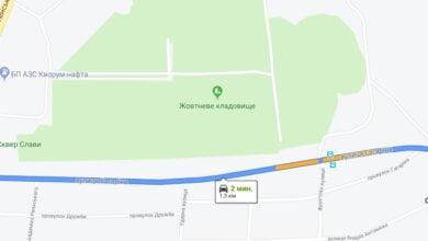 """Объездную дорогу в Корабельном районе решили """"закрыть"""" из-за чемпионата Украины по велоспорту   Корабелов.ИНФО"""