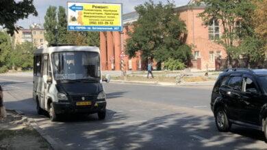 Photo of «Не выгодно возить людей», — «маршрутчики» требуют поднять стоимость проезда в Николаеве до 7 гривен