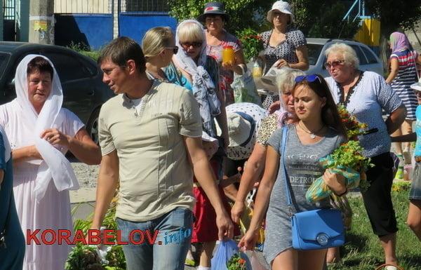 Маковея-2019 на ул. Торговой