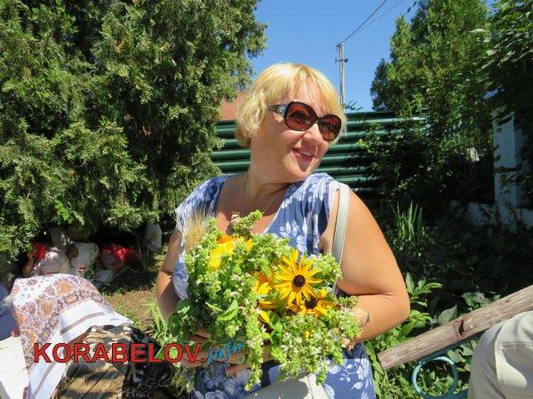 Photo of «А вообще, я очень люблю мед», — у Корабельному районі відзначили Маковія (ВІДЕО)