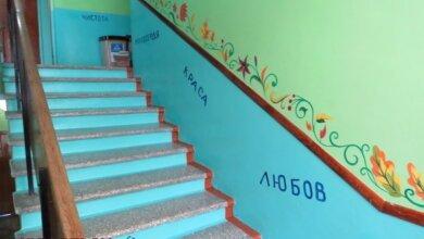"""""""Любов та краса"""" на сходах, мотивація на успіх біля кожного класу зустріли школярів у Корабельному районі (ВІДЕО)   Корабелов.ИНФО image 3"""