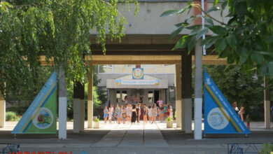 Выделено более полумиллиона гривен... Куда потратили деньги в школе №40, готовясь к новому учебному году (Видео)   Корабелов.ИНФО image 1