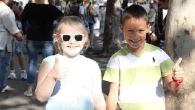 На отдых в Скадовск отправили 70 детей льготных категорий из Николаева | Корабелов.ИНФО