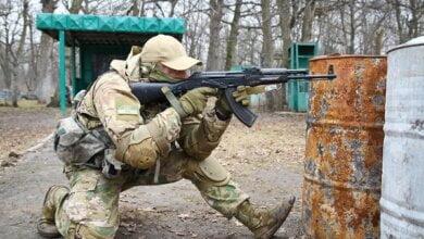 Блокпосты с пропускным режимом: в Николаеве начались учения батальона теробороны | Корабелов.ИНФО