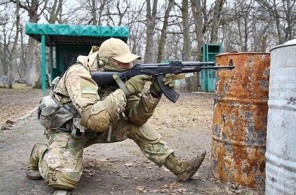Блокпосты с пропускным режимом: в Николаеве начались учения батальона теробороны   Корабелов.ИНФО
