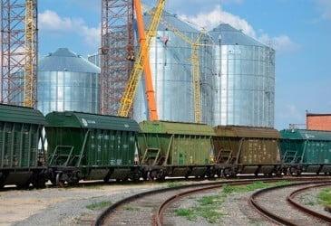 Photo of «Укрзалізниця» запретила отправку зерна в адрес порта «Ника-Тера»