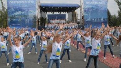 Photo of З піротехнічним шоу та феєрверком: програма святкування 230-річчя Миколаєва