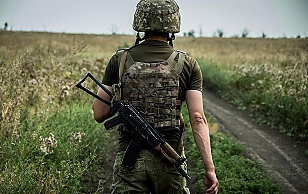 Photo of За сутки в ООС боевики 10 раз нарушили режим прекращения огня – 12 августа один украинец ранен