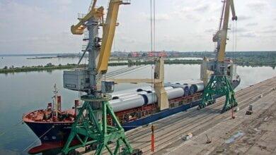Photo of «От проекта должны выиграть все»: МИУ подписало концессионный договор порта «Ольвия» (Видео)