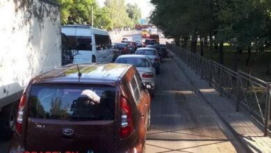 """Photo of """"Переезд будет закрыт: каждые 1,5 минуты будет поезд ехать"""", - """"слуга народа"""" о проекте туннеля в Корабельном районе"""
