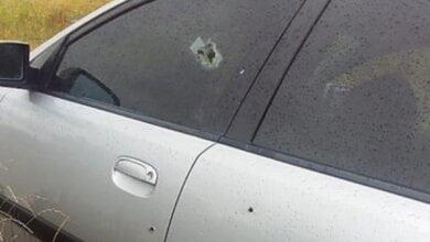 Убийство на Николаевщине: в салоне машины нашли труп мужчины с огнестрельными ранениями | Корабелов.ИНФО