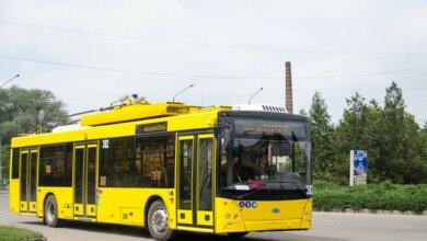 Николаев за кредитные деньги ЕБРР хочет закупить 40 обычных троллейбусов и 20 - с автономным ходом | Корабелов.ИНФО image 2