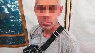 Пистолет за 4000 грн: в Николаеве на рынке задержали торговца оружием | Корабелов.ИНФО
