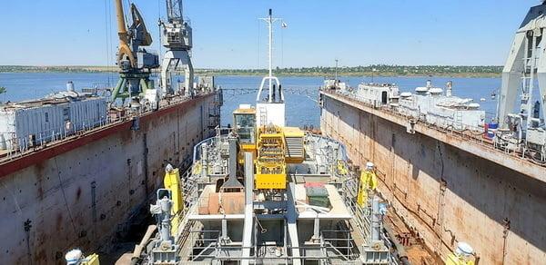 Photo of «Океан» відновлює втрачені контракти», — голова ТСК з питань захисту прав інвесторів