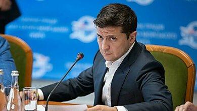 «Это решение Президента, и оно не обсуждается»: Зеленский - нардепам на вопрос о «варяге» в качестве главы Николаевской облгосадминистрации | Корабелов.ИНФО