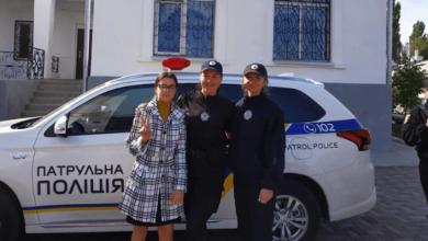 Граючи з офіцером поліції, ліцеїсти в Корабельному районі вивчали ПДД   Корабелов.ИНФО image 3