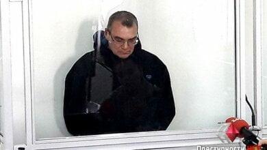 Суд арестовал подозреваемого в расстреле троих работников автозаправки в Николаеве | Корабелов.ИНФО