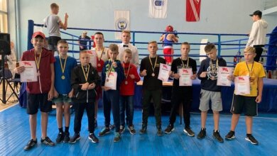 Два чемпіонати – десятки перемог: боксери Корабельного району вдало розпочали змагальний сезон | Корабелов.ИНФО image 5