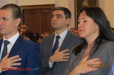 «Самопомощь»+«БПП»: депутаты горсовета создали группу «Николаев» | Корабелов.ИНФО