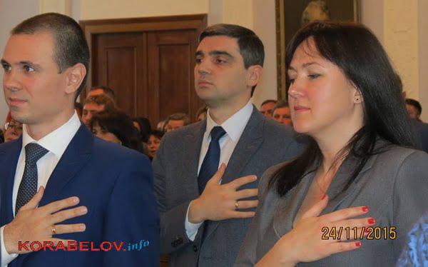 Photo of «Самопомощь»+«БПП»: депутаты горсовета создали группу «Николаев»