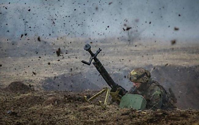 Photo of На Донбассе российские боевики 19 раз открывали огонь по позициям ВСУ – ранены четверо украинских военных