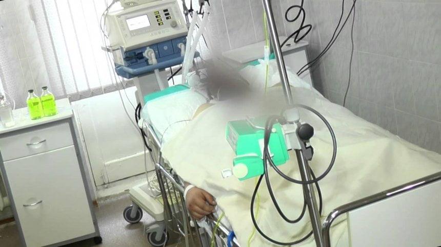 Photo of «Персонал ушел праздновать», — родственники умершего николаевца обвиняют врачей в его смерти