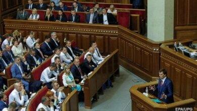 Рада поддержала закон Зеленского о сокращении нардепов | Корабелов.ИНФО