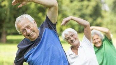 В Украине - более тысячи пенсионеров, которым исполнилось больше 100 лет   Корабелов.ИНФО