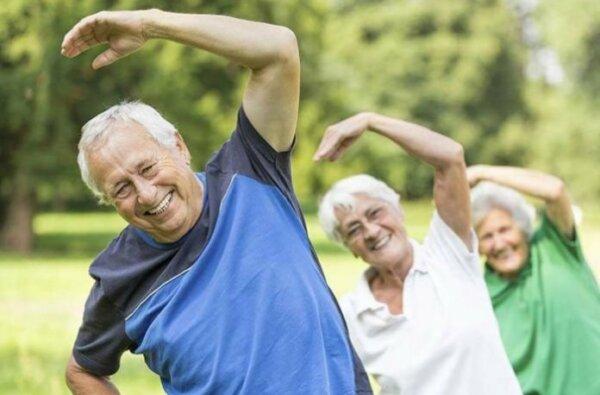 В Украине - более тысячи пенсионеров, которым исполнилось больше 100 лет | Корабелов.ИНФО
