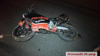 Такси не пропустило мотоцикл: девушка, попавшая в ДТП в Корабельном районе, находится в коме | Корабелов.ИНФО image 2