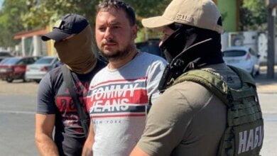 Кроме $90 тысяч, были еще и 300 тыс.грн.: главного дорожника Николаевской области подозревают в получении двух взяток | Корабелов.ИНФО
