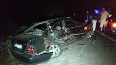 Под Николаевом столкнулись три автомобиля: двое погибших, четверо в больнице | Корабелов.ИНФО image 2